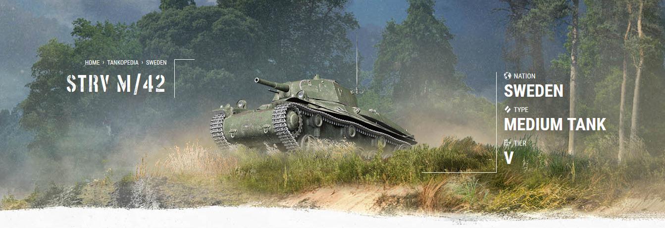 StrvM/42