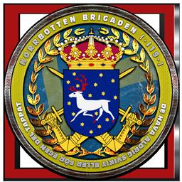 Norrbotten Brigaden I19